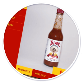 Tapatio Hot Sauce Promo Video